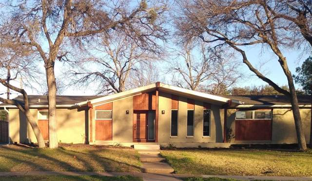 3664 Midpines Drive, Dallas, TX 75229 (MLS #14268136) :: The Chad Smith Team