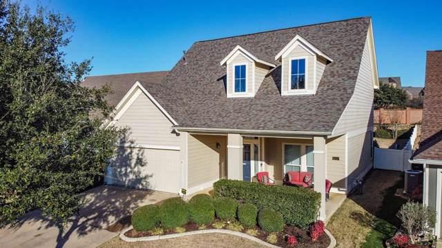 5117 Keating Street, Fort Worth, TX 76244 (MLS #14268163) :: Real Estate By Design