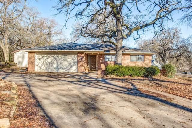 1201 W Steadman Street, Sherman, TX 75092 (MLS #14268177) :: RE/MAX Pinnacle Group REALTORS