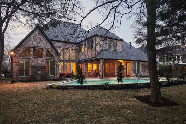 7215 Brooke Drive, Colleyville, TX 76034 (MLS #14268179) :: Lynn Wilson with Keller Williams DFW/Southlake