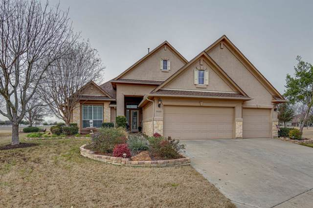 9500 Kingsley Drive, Denton, TX 76207 (MLS #14268180) :: Real Estate By Design