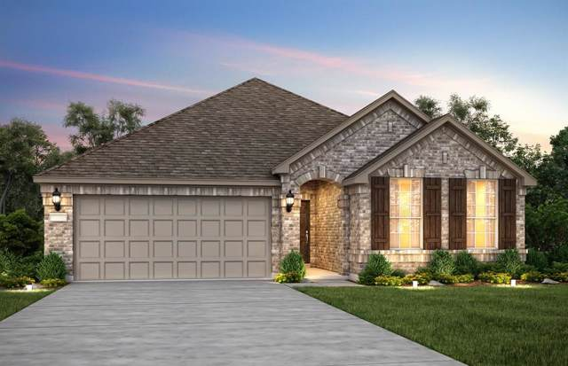 2826 Redbud Lane, Melissa, TX 75454 (MLS #14268204) :: The Good Home Team