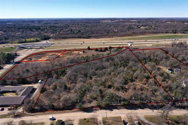 TBD Lillis Lane, Denison, TX 75020 (MLS #14268248) :: The Kimberly Davis Group