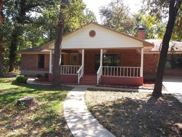 103 Lynne Street, Mabank, TX 75156 (MLS #14268249) :: The Kimberly Davis Group