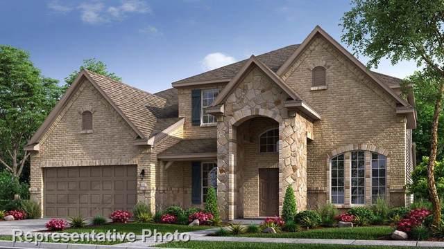 1373 Bryan Crest Court, Frisco, TX 75033 (MLS #14268257) :: Van Poole Properties Group