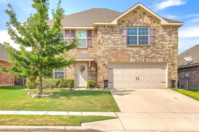 9436 Tierra Verde Trail, Fort Worth, TX 76177 (MLS #14268261) :: Potts Realty Group