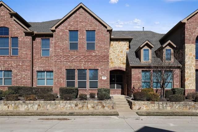 5416 Locust Drive, Mckinney, TX 75070 (MLS #14268264) :: Robbins Real Estate Group