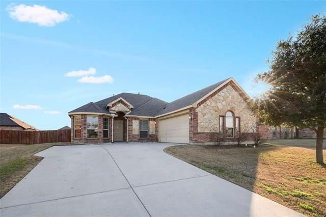 202 Troy Lane, Red Oak, TX 75154 (MLS #14268277) :: The Rhodes Team