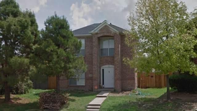 1200 Shakleford Circle, Cedar Hill, TX 75104 (MLS #14268285) :: Potts Realty Group