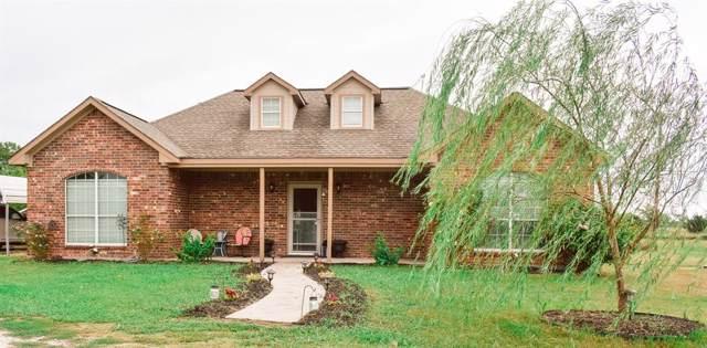 5505 Cr 3208, Lone Oak, TX 75453 (MLS #14268321) :: The Mauelshagen Group