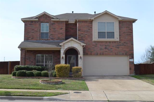 8775 Cedar Thicket Drive, Dallas, TX 75249 (MLS #14268327) :: RE/MAX Pinnacle Group REALTORS