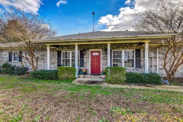 4594 Cr 2216, Caddo Mills, TX 75135 (MLS #14268341) :: The Mauelshagen Group