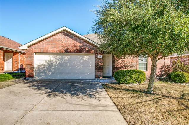 536 Lincoln Avenue, Lavon, TX 75166 (MLS #14268376) :: The Rhodes Team