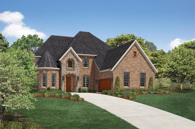 1812 La Cima Road, Flower Mound, TX 75028 (MLS #14268384) :: The Rhodes Team