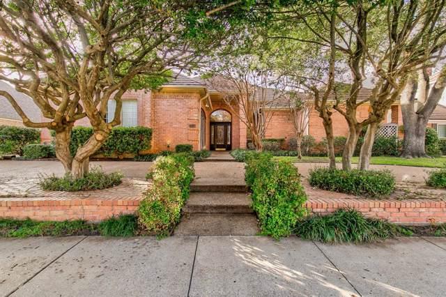 3806 Lake Powell Drive, Arlington, TX 76016 (MLS #14268385) :: Caine Premier Properties