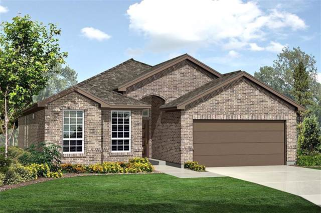 9129 Pearfield Drive, Fort Worth, TX 76179 (MLS #14268399) :: The Rhodes Team