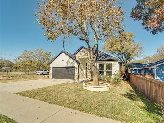 511 W Danieldale Road, Dallas, TX 75232 (MLS #14268414) :: RE/MAX Pinnacle Group REALTORS