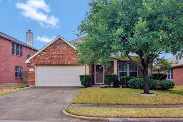 325 Highland View Drive, Wylie, TX 75098 (MLS #14268418) :: The Rhodes Team