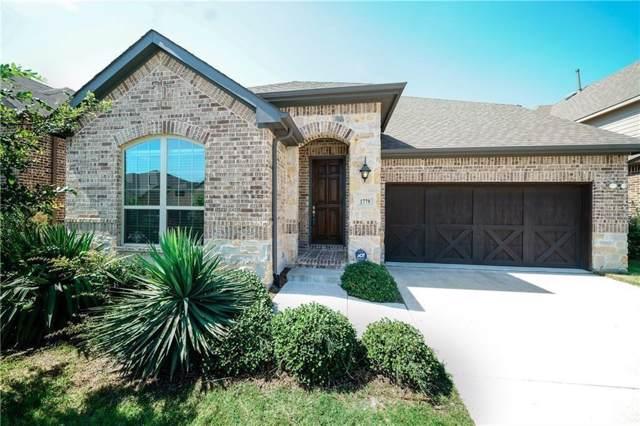 1779 Eagle Crest Drive, Carrollton, TX 75010 (MLS #14268425) :: RE/MAX Pinnacle Group REALTORS