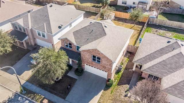 9941 Sparrow Hawk Lane, Fort Worth, TX 76108 (MLS #14268430) :: RE/MAX Pinnacle Group REALTORS
