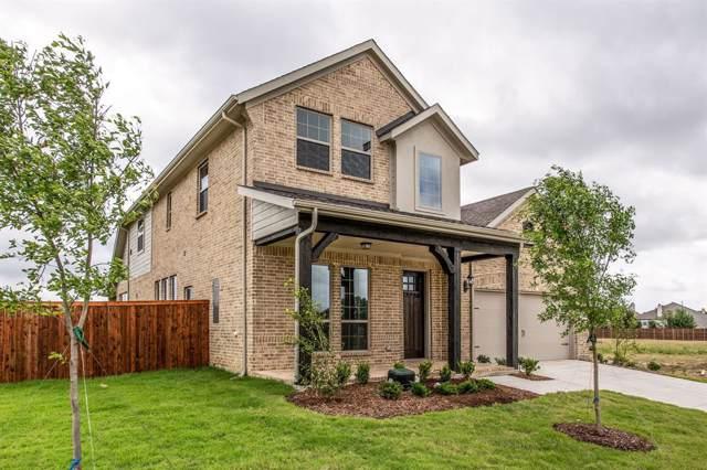 Mansfield, TX 76063 :: RE/MAX Pinnacle Group REALTORS