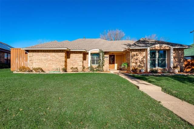 2405 Doral, Mesquite, TX 75150 (MLS #14268454) :: RE/MAX Pinnacle Group REALTORS