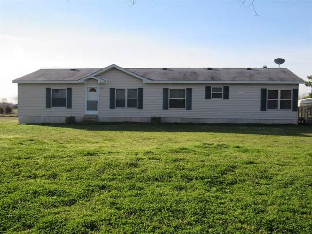 5959 County Road 3207, Lone Oak, TX 75453 (MLS #14268458) :: The Mauelshagen Group