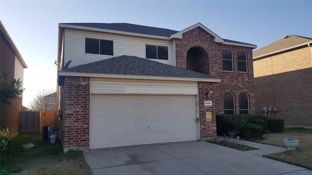 10209 Sourwood Drive, Fort Worth, TX 76244 (MLS #14268470) :: Potts Realty Group
