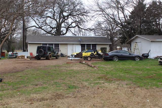 TBD2 Cox Road, Tool, TX 75143 (MLS #14268503) :: Premier Properties Group of Keller Williams Realty