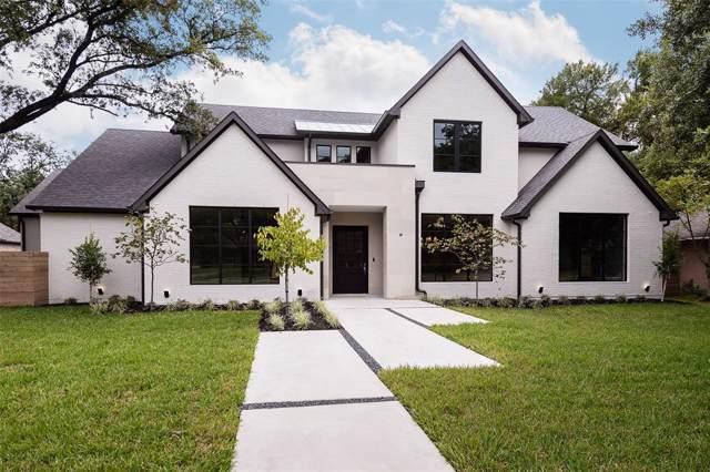 4708 Nashwood Lane, Dallas, TX 75244 (MLS #14268507) :: Lynn Wilson with Keller Williams DFW/Southlake