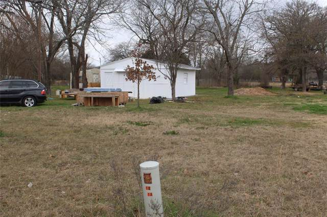 TBD3 Cox Road, Tool, TX 75143 (MLS #14268510) :: Premier Properties Group of Keller Williams Realty