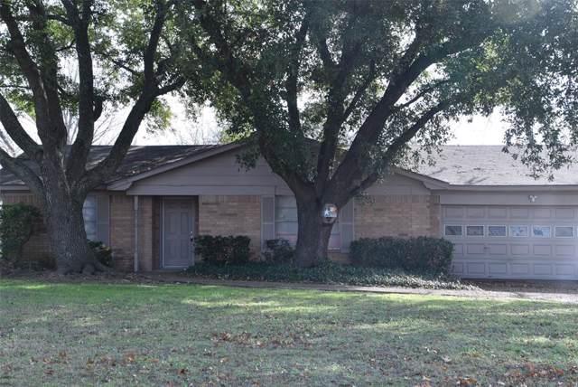 407 Carol Avenue, Corsicana, TX 75110 (MLS #14268512) :: The Rhodes Team