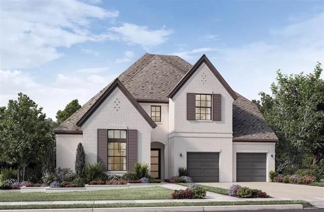 1801 Sable Bay, Arlington, TX 76005 (MLS #14268518) :: Potts Realty Group