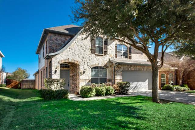 5160 Clydesdale Drive, Grand Prairie, TX 75052 (MLS #14268526) :: The Paula Jones Team   RE/MAX of Abilene