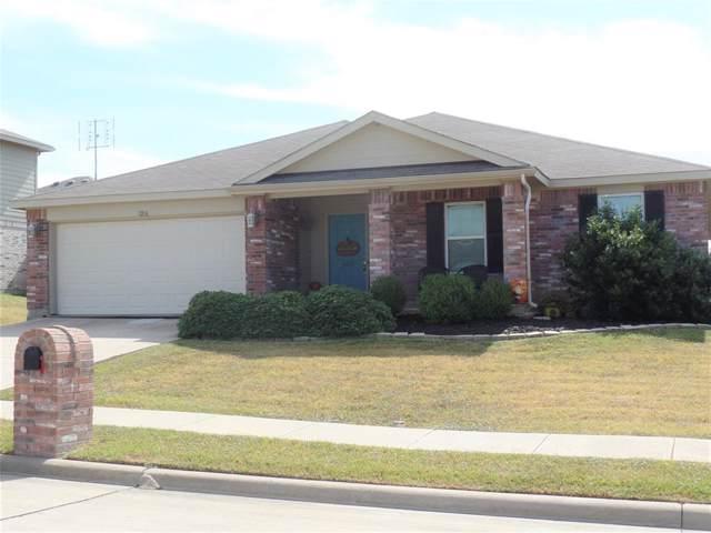 1216 Eagles Nest Trail, Krum, TX 76249 (MLS #14268560) :: Bray Real Estate Group