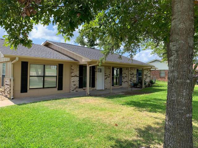 101 Vz County Road 4121, Canton, TX 75103 (MLS #14268567) :: The Tierny Jordan Network