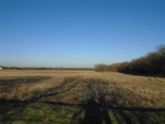 TBD County Road 203-204, Grandview, TX 76050 (MLS #14268583) :: All Cities Realty