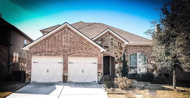 8205 Bayberry Avenue, Lantana, TX 76226 (MLS #14268608) :: The Kimberly Davis Group