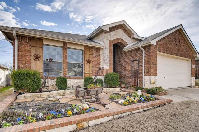 717 Kentucky Derby Lane, Fort Worth, TX 76179 (MLS #14268640) :: Real Estate By Design