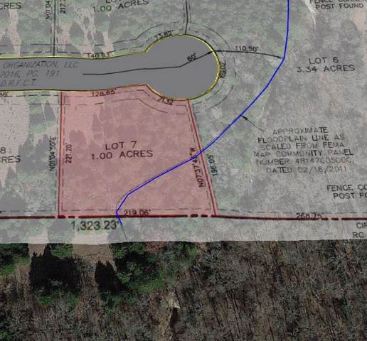 Lot 7 County Rd 4920, Leonard, TX 75452 (MLS #14268645) :: Frankie Arthur Real Estate