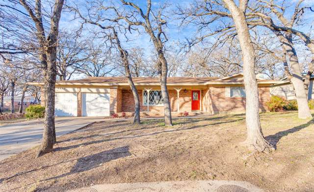 6401 Ravenswood Drive, Fort Worth, TX 76112 (MLS #14268648) :: North Texas Team | RE/MAX Lifestyle Property