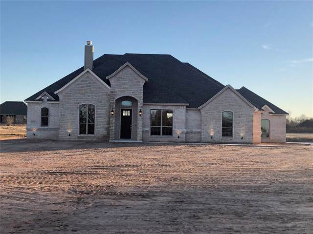 211 Billie Howard, Springtown, TX 76082 (MLS #14268668) :: Trinity Premier Properties