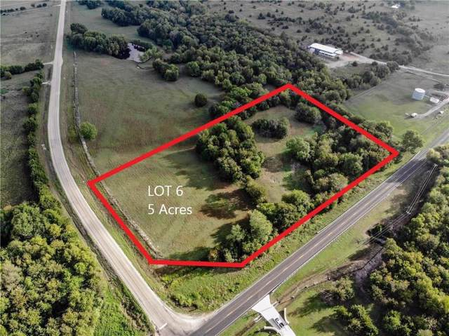Lot 6 Fm 981, Leonard, TX 75452 (MLS #14268692) :: Frankie Arthur Real Estate