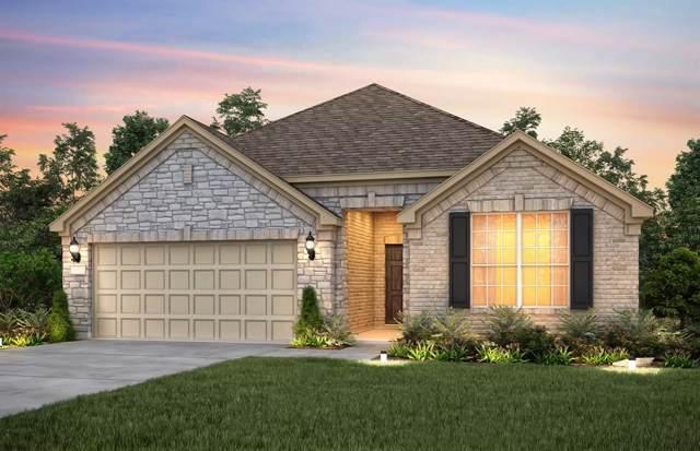 6608 Cedarhurst Court, Denton, TX 76226 (MLS #14268750) :: Lynn Wilson with Keller Williams DFW/Southlake