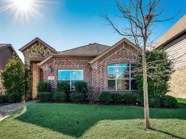 1221 Sweetgum Drive, Royse City, TX 75189 (MLS #14268756) :: The Mauelshagen Group