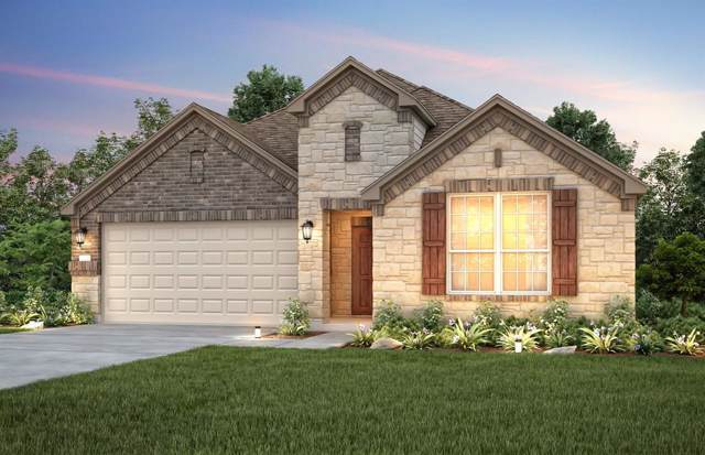 5912 Coppermill Road, Fort Worth, TX 76137 (MLS #14268758) :: Tenesha Lusk Realty Group