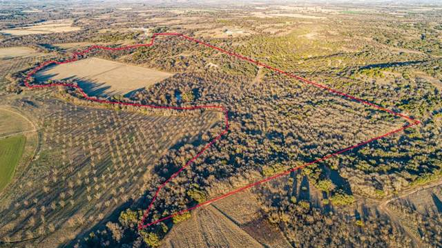 TBD County Road 367, Dublin, TX 76446 (MLS #14268763) :: The Mitchell Group