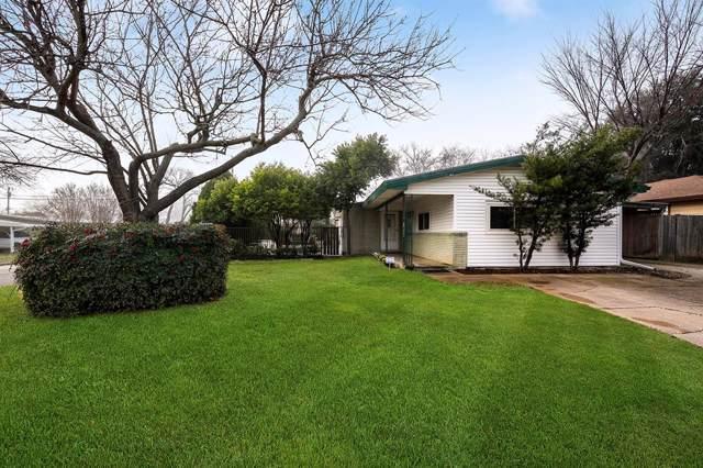 3101 Binyon Avenue, Fort Worth, TX 76133 (MLS #14268788) :: Robbins Real Estate Group