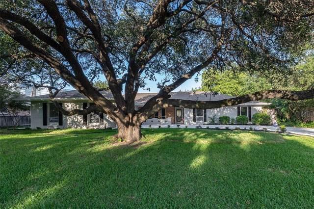 12536 Planters Glen Drive, Dallas, TX 75244 (MLS #14268848) :: Bray Real Estate Group