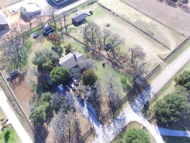 1231 Latigo Lane, Flower Mound, TX 75022 (MLS #14268851) :: The Kimberly Davis Group